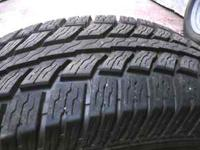 LIKE NEW TIRES LESS THAN 500 MILES  Location: ANDALUSIA