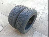 I have two tires for sale they have about 80% life