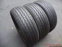 3 used BRIDGESTONE TIRES Potenza RE92, Size P175/65R14