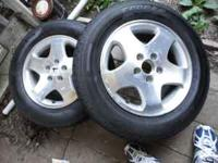 tires for honda odyssey 215/65r16 call or text