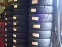 WE ARE SELLING TIRES WE HAVE TIRES IN MANY DIFFERENT
