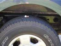 Tires, Goodyear Wrangler 25575R17, off of 04 Ford F150.