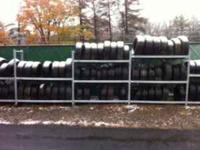 WE HAVE TIRES!! ALL SIZES AND WITH GOOD TREAD $25 -