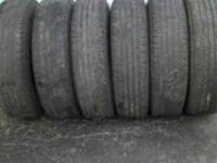 i have 6 lt235-85-r16 tires for sale asking $60.00 for
