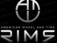 American Wheel & Tire  has tires in all sizes From 13