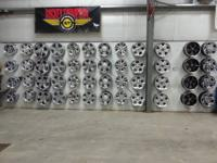 We have actually LOTS OF made use of OEM tires
