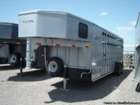 We have 8 New Titan Trailers that we need to sell ASAP,