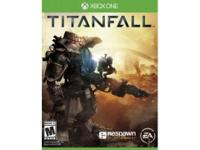 All Games are Brand New in Package Titanfall Xbox One-