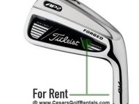 Here?s a high-performance offering from Titleist for