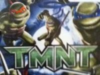 TMNT game in great conditions no scratches its for
