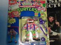 GOT A BOX FULL OF ORIGINAL TEENAGE MUTANT NINJA TURTLES