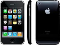 Unlocked Tmobile/ATT Apple iPhone 3GS - 16GB - Black