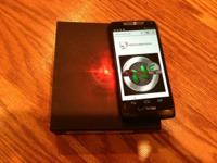 "Almost new Razr M ""the Iphone killer"" willing to trade"