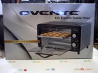 10L Electric Toaster OvenI found this a while back on