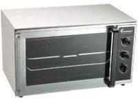Toastmaster Convection Oven Model #7093S. . Features: