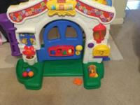 Baby/Toddler Toy Heaven for sale! Asking $100 for all