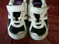 toddler size 7 nike shoes  $5.00 each pair