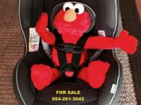 This car seat was gently used 20 to 50 lbs / forward or