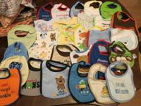 I have several baby and toddler items. pic 1-30 small