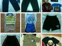 Toddler clothes for sale sizes 2T-3T name brand mostly