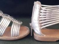 Toddler Girl Shoes & Sandals only $2 & $3 cash or