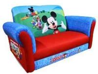 We are selling a brand new never used Mickey Mouse