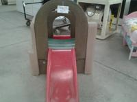 Climb n Slide Toddler Slide Only $ 40.00 Can be picked