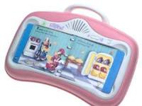 MISC. TODDLER TOYS, CAR SEAT, and LITTLE TOUCH LEAP PAD