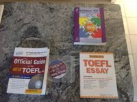 Toefl Essay 2nd edition (Barron's) - Lin Lougheed,