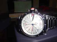 i have a brand new tommy hilfiger watch for sale im
