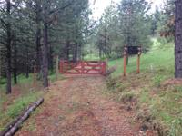 VERY UNIQUE - End of the road privacy with Okanogan