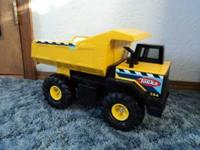 Large brand new Tonka dump truck. Call  Location: Selah