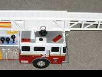 TONKA FIRE TRUCK ENGINE. #36. 03473 Model. The ladder