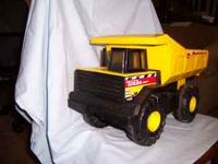 Toy Tonka Truck..Great Shape..Look at