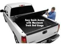Extang Trifecta Folding Tonneau Cover. VERY GOOD