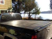 nice Tonneau Cover need the money so it needs to go so