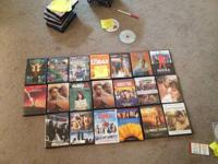 I have all these motion pictures that I have to