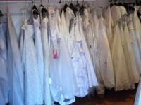 Designer Consigner Boutique specializes in wedding &