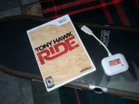 Tony Hawk ride Used only a few times. Perfect