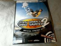 Today we have for you a Tony Hawk's Pro Skater 2
