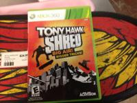 Tony Hawk Shred Bundle If you have any questions please