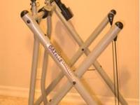 USED TONY LITTLE GAZELLE Freestyle GLIDER Excellent