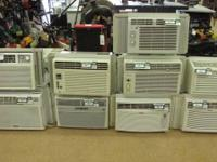Lots of Air Conditioners at fantastic prices! Do not