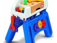 Young child Tool Bench - Little Tikes Handi-Worker Work
