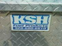 --------------------------------------K.S.H. 50 Gallon