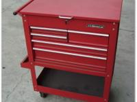 ========================= Tool Box Cart, Large Size,