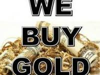 Gold Precious jewelry, Coins and accessories  If it is