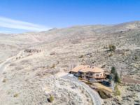 This is the highest home in the Wasatch View area with