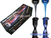 Colors available: Black, Blue Product Features: Battery