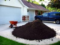 Fill Dirt, Top Soil, and Gravel Needs. We can help you